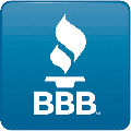 Leave us a Review at the BBB